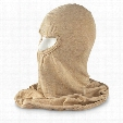 U.S. Military Surplus ECWCS Balaclavas, 2 Pack, New