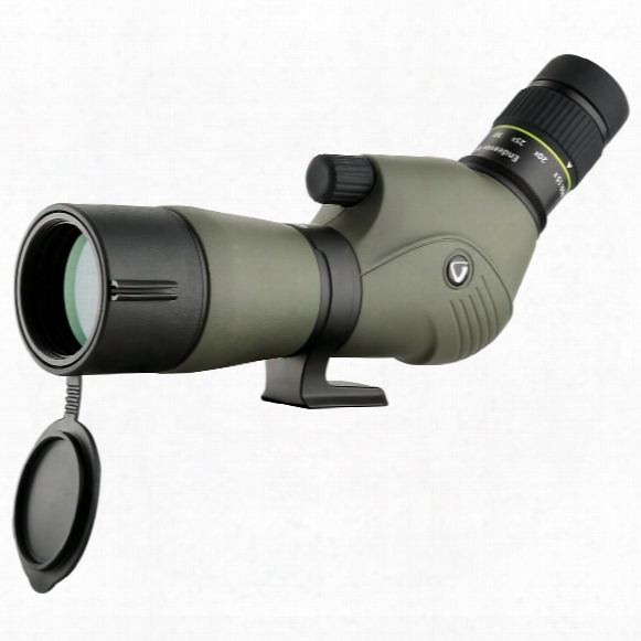 Vanguard 15-45x60mm Endeavor Xf 60a Spotting Scope