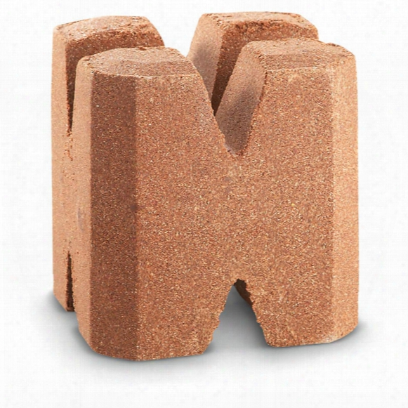 Whitetail Institute Imperial 30-06 25-lb. Mineral Block