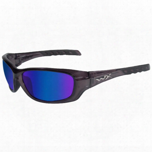 Wiley X® Gravity Climate Control Polarized Sunglasses