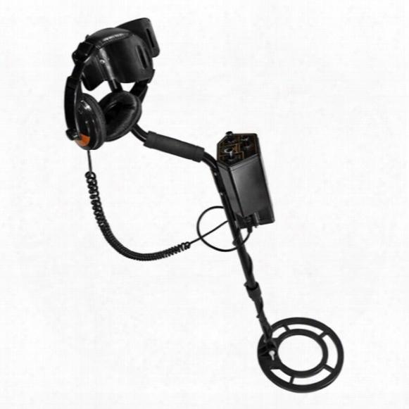 Winbest® Premiere Edition Underwater Metal Detector