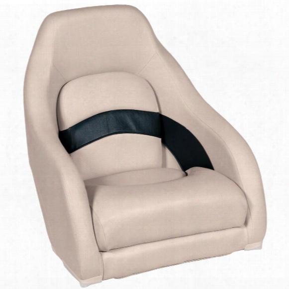 Wise Premier 1100 Series Pontoon Captain's Bucket Seat