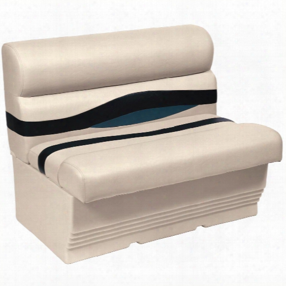 "Wise® Premier 45"" Pontoon Bench Seat"