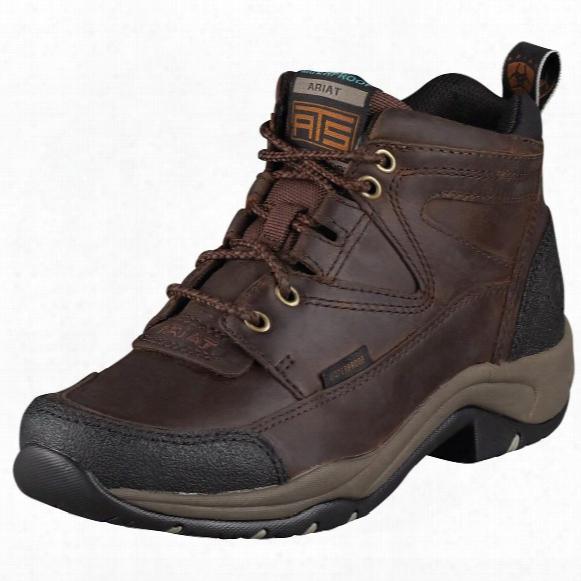 Women's Ariat® Terrain H2o Waterproof Boots
