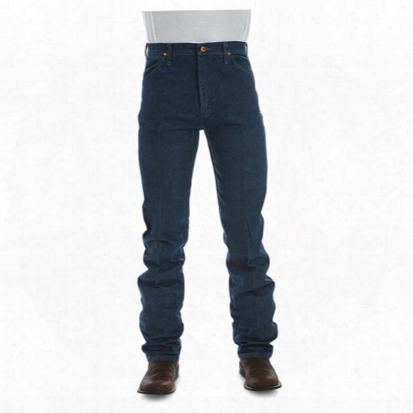 Wrangler® Original-fit Cowboy-cut Western Jeans