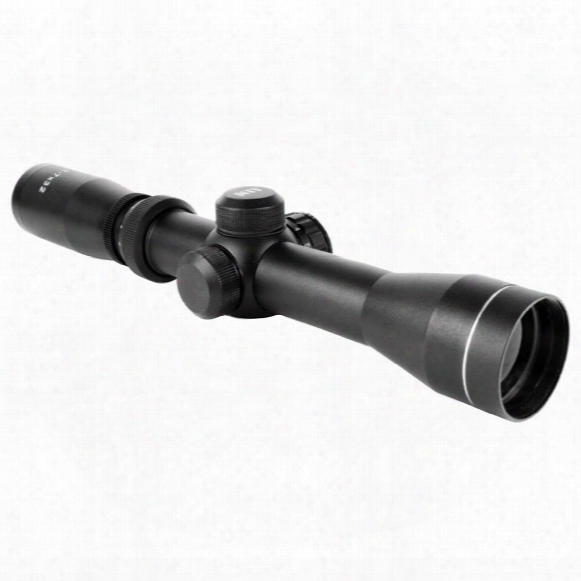Aim Sports 2-7x32mm Dual-illuminated Pistol / Scout Scope