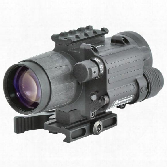 Armasight® Co-mini Gen 2+ Qs Mg Night Vision Day/night Clip-on System