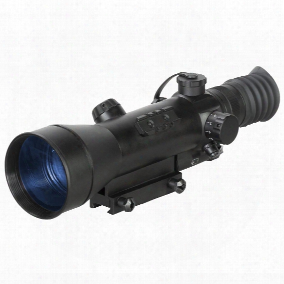 Atna∓amp;reg; Night Arrow 4-wpt Night Vision Weapon Sight