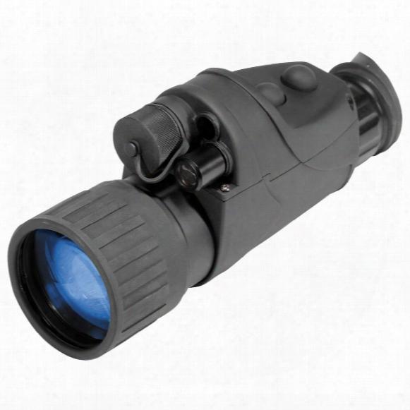 Atn® Night Spirit Xt - 4 Night Vision 3x Monocular