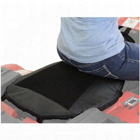 Atv-tek Comofttek Univversal Atv Seat Protector With 3d Mesh