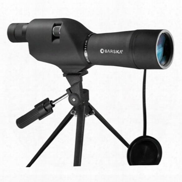 Barska 20-60x60mm Colorado Waterproof Spotting Scope