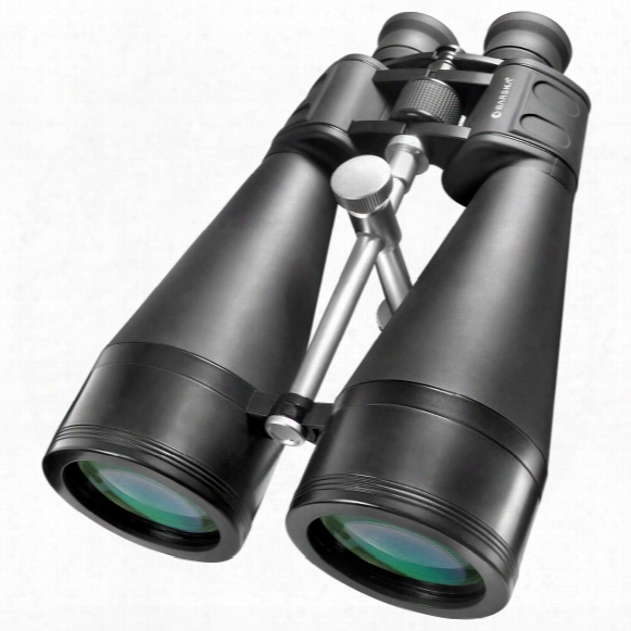 Barska 20x80mm X-trail Binoculars With Tripod Adaptor
