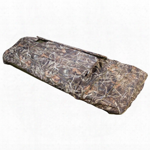 Beavertail® Final Attack Quick Cover Blind