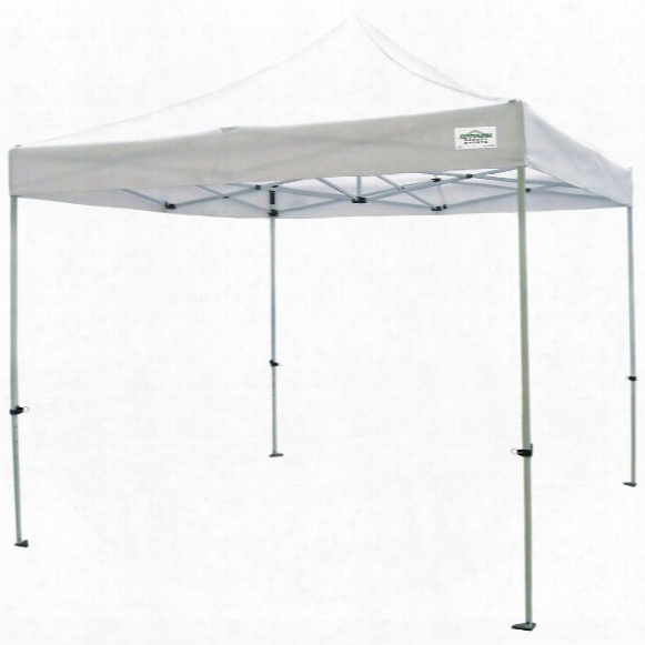 Caravan Canopy® Titanshade™ 10x10' Canopy
