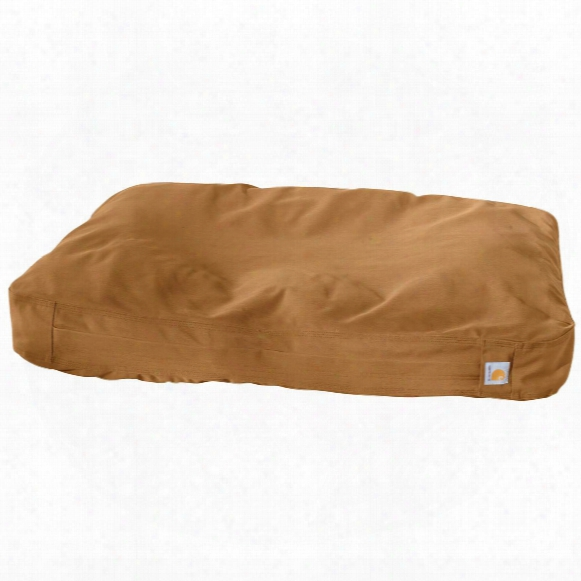 Carhartt® Dog Bed, Carhartt® Brown