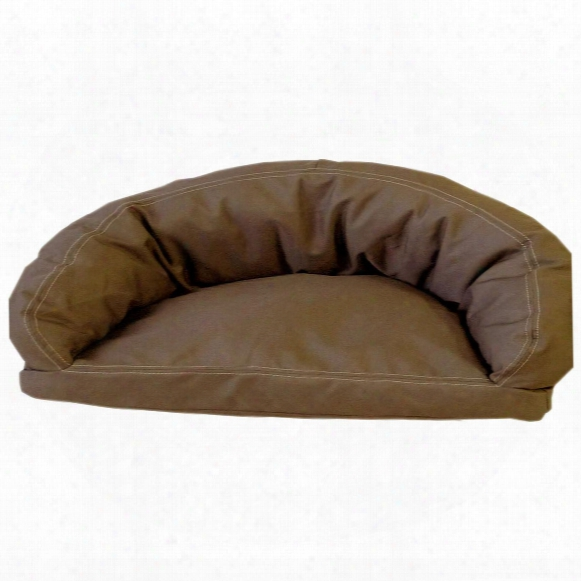 Carolina Pet Co.® Brutus Tuff Semi Circle Lounge