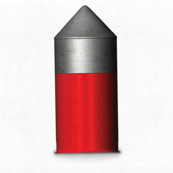 Crosman Power Shot Red Flight Penetrator, .22 Caliber, 16.7 Grain, 100 Count