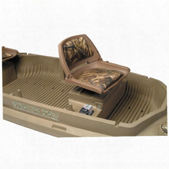 Extra Seat For Beavertail® Stealth 2000 Sneak Boat