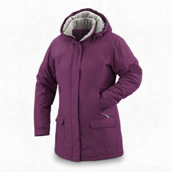Guide Gear Women's Cascade Parka, Fleece-lined