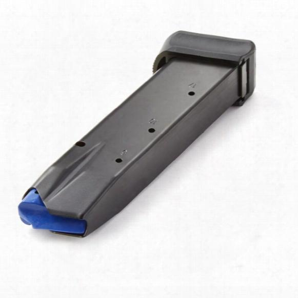Hi-cap Cz75b, Mec-gar 9mm Caliber Magazine, 19 Rounds