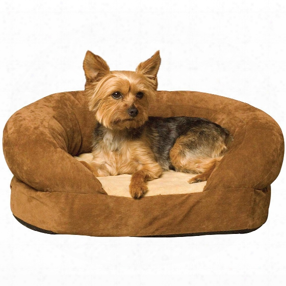 K&h™ Pet Products Ortho Bolster Sleeper™