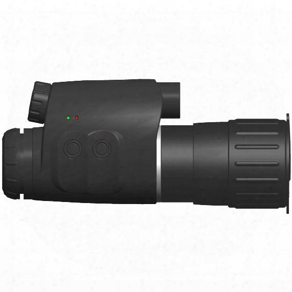 Luna Optics® Gen-1 Water Resistant 5x Monocular