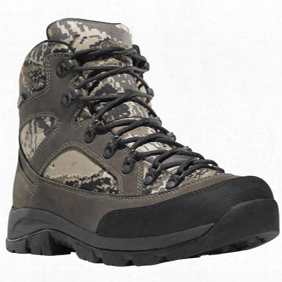 """Men's Danner 6"""" Gila Gtx Waterproof Hunting Boots, Optifade"""