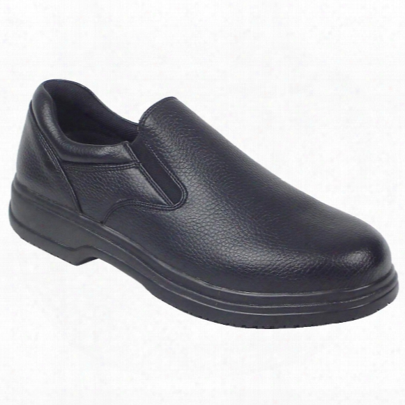 Men's Deer Stags® Manager Slip-on Shoes, Black