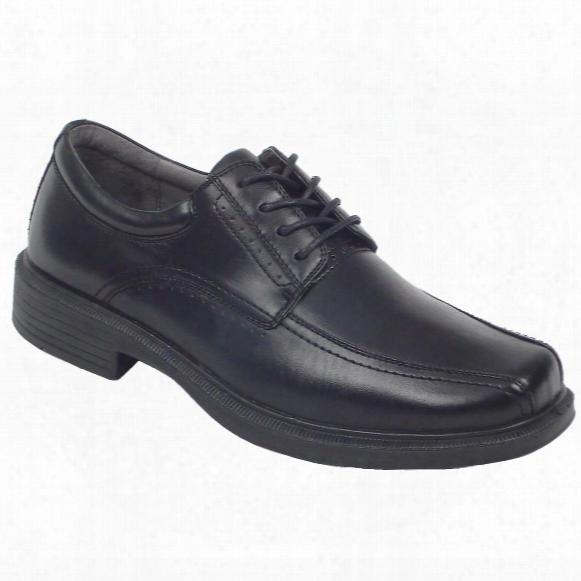 Men's Deer Stags® Williamsburg Oxford Shoes, Black