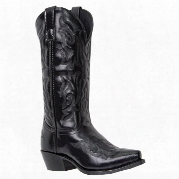 """Men's Laredo 12"""" Hawk Western Boots"""