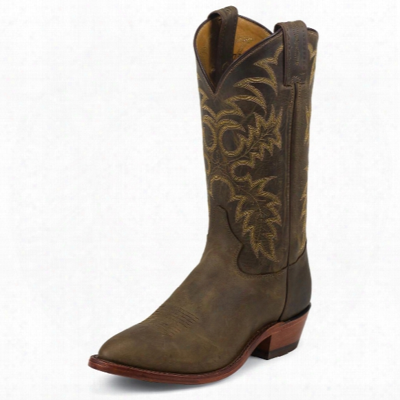 "Men's Tony Lama® 12"" Americana Western Boots"