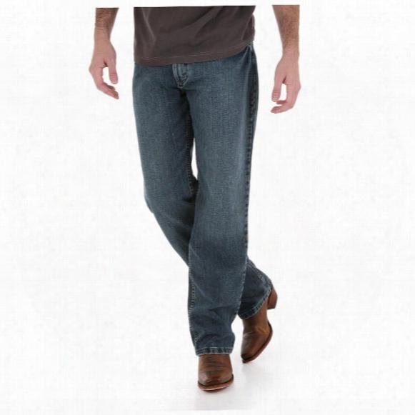 Men's Wrangler 20x No. 33 Relaxed Fit Straight Leg Jeans