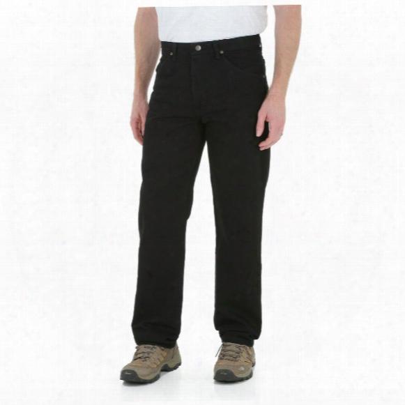Men's Wrangler® Rugged Wear® Classic Fit Jeans