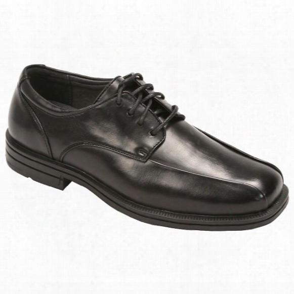 Men's Soft Stags™ Cole Oxfords, Black