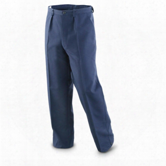 Polish Navy Military Surplus Work Pants, 2 Pack, New
