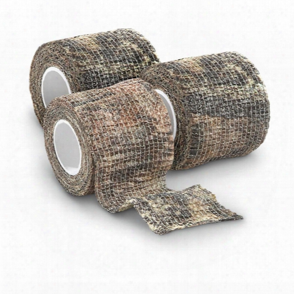 Protective Camo Wrap, Mossy Oak Break-up Infinity®