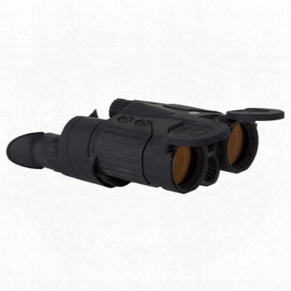 Pulsar Expert Laser Range Finder 8x40mm Binoculars
