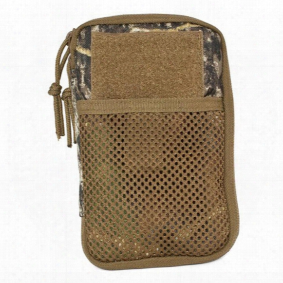 Red Rock Outdoor Gear® Mossy Oak Break-up® Pocket Pal Wallet