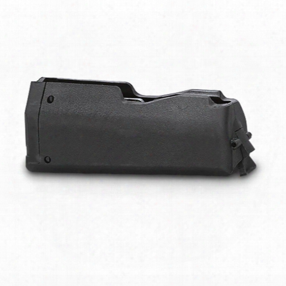 Ruger American Short Action Rifle, .223 Caliber Magazine, 5 Rounds