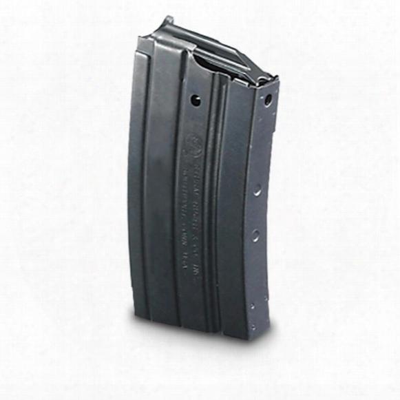 Ruger Mini Thirty, 7.62x39mm Caliber Magazine, 20 Rounds