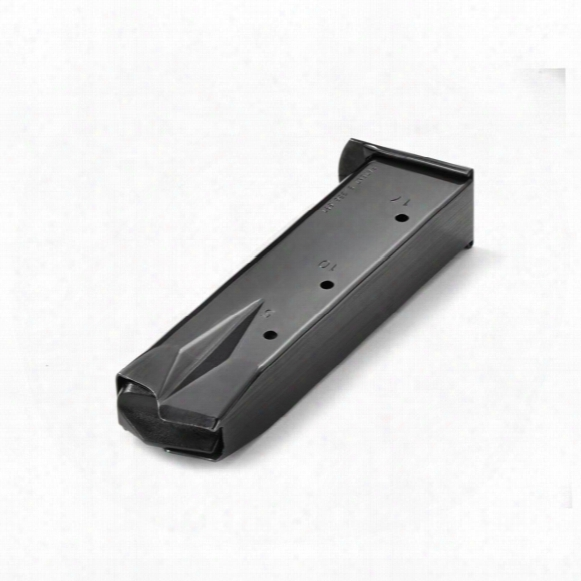 Ruger P85/89/83 (blue), Mec-gar 9mm Caliber Magazine, 17 Rounds