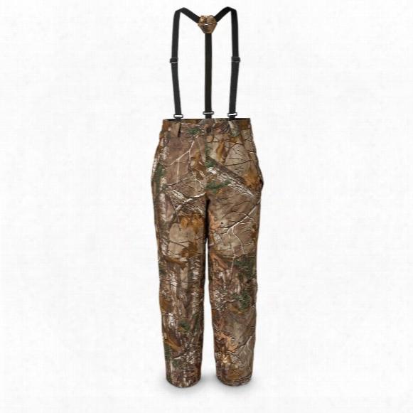 Scent-lok Men's Waterproof Thundertek Pants