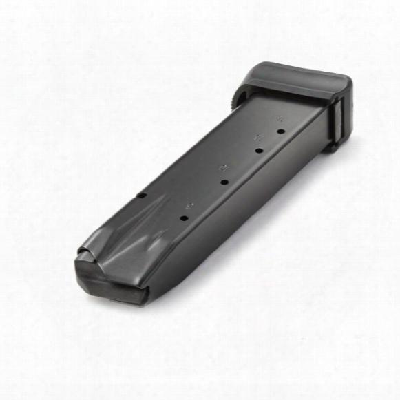 Sig P226 (af), Mec-gar 9mm Caliber Magazine, 20 Rounds