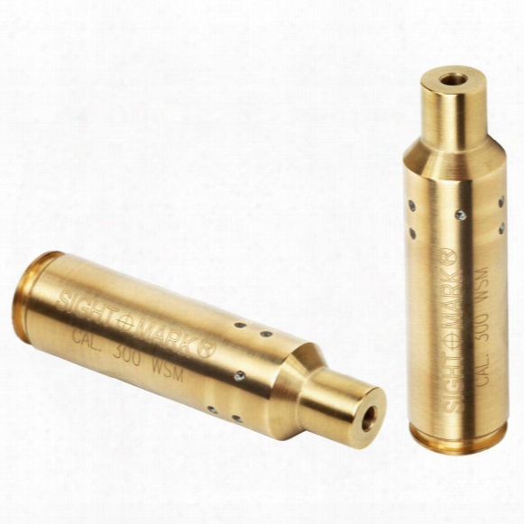 Sightmark .300 Wsm Short Mag Premium Laser Boresight