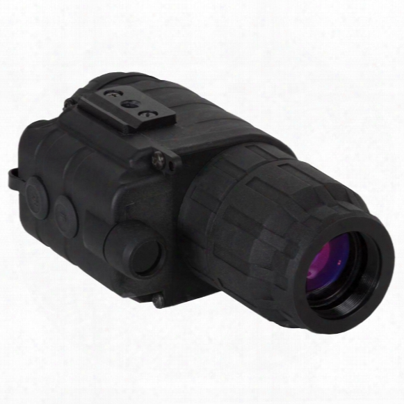Sightmark Ghost Hunter 1x24mm Night Vision Goggle Kit