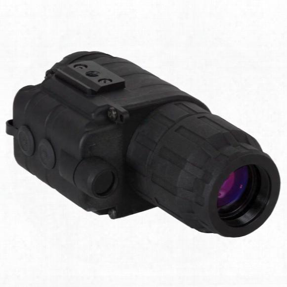 Sightmark Ghost Hunter 1x24mm Night Vision Goggle Kit