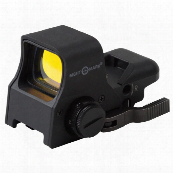 Sightmark Ultra Shot Pro Spec Night Vision Qd Sight