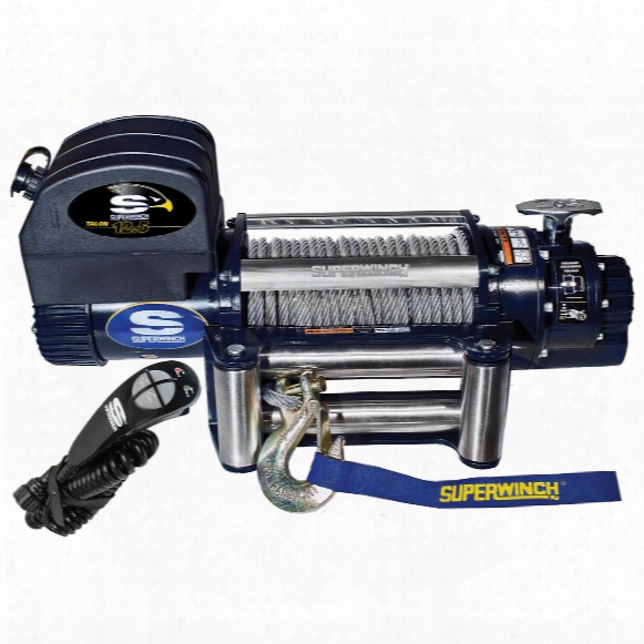Superwinch® Talon 12.5 12,500-lb. 12v Winch