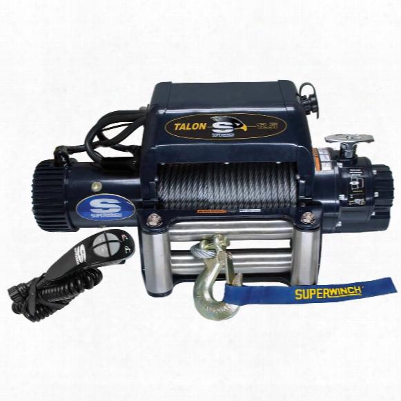 Superwinch® Talon 12.5i 12,500-lb. 12v Winch