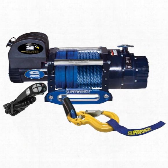 Superwinch® Talon 18 Sr 18,000-lb. 12v Winch